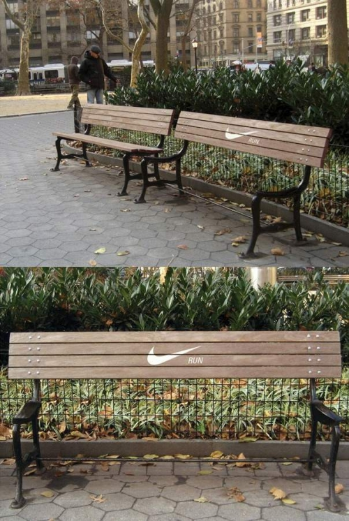 Nike - Run